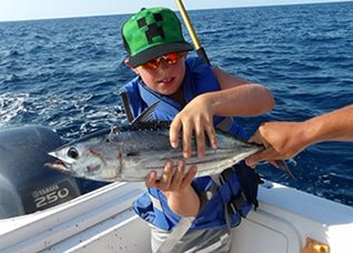 obx fishing charter